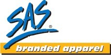SAS Branded Apparel & Accessories